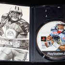 Madden NFL 08 - Sony PS2 - Complete CIB