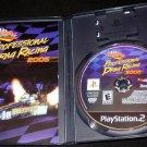 IHRA Professional Drag Racing 2005 - Sony PS2 - Complete CIB