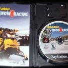 Ski-Doo Snow X Racing - Sony PS2 - Complete CIB