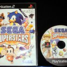 Sega Superstars - Sony PS2 - With Box