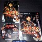 Onimusha 2 - Sony PS2 - Complete CIB