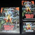 Ghouls'N Ghosts - Sega Genesis - Complete CIB
