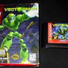 Vectorman - Sega Genesis - With Box
