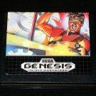Midnight Resistance - Sega Genesis