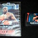 James Buster Douglas Knockout Boxing - Sega Genesis - With Box