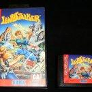 Landstalker - Sega Genesis - With Box