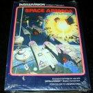 Space Armada - Mattel Intellivision - New Factory Sealed