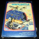 Space Battle - Mattel Intellivision - New Factory Sealed