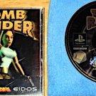 Tomb Raider - PlayStation PS1 - Complete CIB