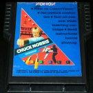 Chuck Norris Superkicks - Colecovision - Rare