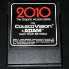 2010 The Graphic Action Game - Colecovision