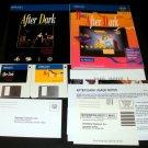 After Dark & More After Dark Expansion Set - 1990 Berkeley Systems - Macintosh - Complete CIB - Rare