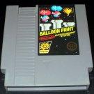 Balloon Fight - Nintendo NES - Rare