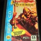 Advanced Dungeons & Dragons Eye of the Beholder - Sega CD - Complete CIB