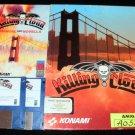 Killing Cloud - Commodore Amiga - Complete CIB