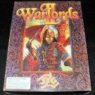Warlords II - 1993 Strategic Studies Group - IBM PC - Complete CIB