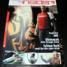 Ngage Insider Magazine - May 2005 - Issue 3 - Rare