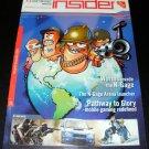 Ngage Insider Magazine - December 2004 - Issue 2 - Rare