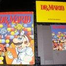 Dr. Mario - Nintendo NES - Complete CIB