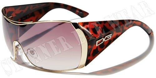DG Glamorous Ladies Sunglasses Women Discount shades