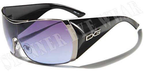 NEW Womens DG Eyewear Fashion Sunglasses