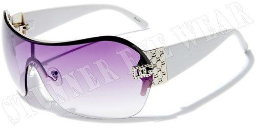 DG Trendy Fashion Sunglasses Ladies Womens Shades Hot