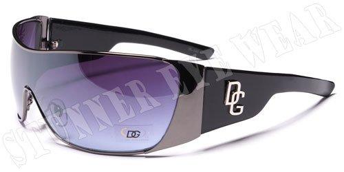Women or Men Celebrity style Sunglasses Metal Shades