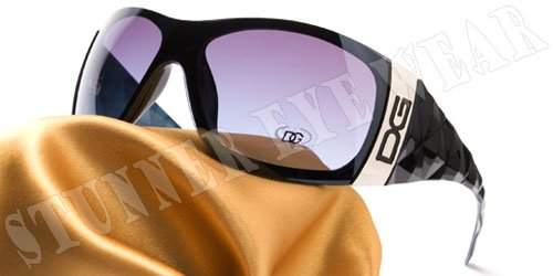 DG Eyewear Sunglasses Womens Flashy Shades New NWT