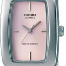 Casio Pink Casual Classic Ladies Watch LTP1165A-4C New