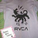 Men's RVCA Tee