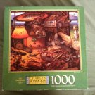 1000 Piece Puzzle- UNOPENED!