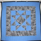 Safari Boy Quilt