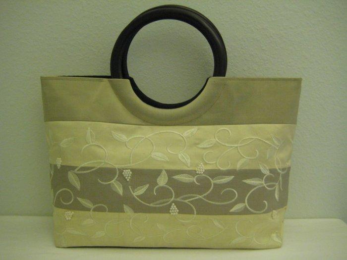 Large Silk Bag