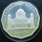 2006 Hungary 5000 forint proof