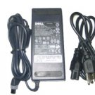 AC Power Adapter w Power Cord 9T215 for Dell Laptop PA-10 19.5V