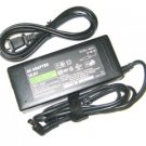 AC Adapter for VAIO F FX PCG-XGXX Z Series 19.5V 2.15A