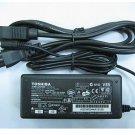 19V 65W Adapter fit Toshiba PA3467 PA3467U PA3467U-1ACA