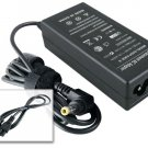 65W AC Adapter For Toshiba Satellite A135-S4527 M55-S139