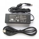 AC Adapter with Power Cord PA3201U-1ACA for Toshiba Laptop 15V 5A