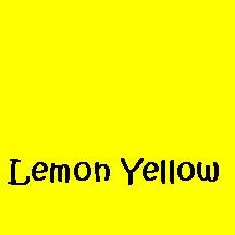 Lemon Yellow Powder Fiber Reactive Dye for 1Lb natural fiber/fabric/fur