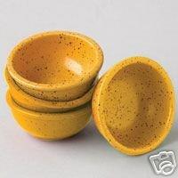 Pfaltzgraff Sedona Nuance of Gold Pinch Bowls NEW 4