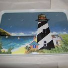 Lighthouse Serving Tray NEW Melamine Platter