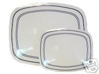 Corelle Cafe Black Stove Mats Set of 2 NEW Counter