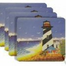 Lighthouse Stovetop Burner Covers Gas NEW 4