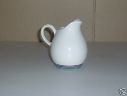 Pfaltzgraff Mountain Shadow Creamer Pitcher USA NEW