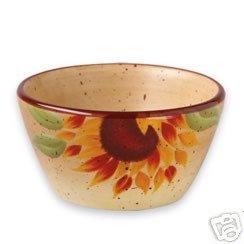 Pfaltzgraff Evening Sun Dessert Bowls Set of 4 NEW