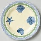 Pfaltzgraff Beachcomber Salad Plate Melamine NEW