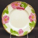 "Franciscan Desert Rose Salad Plate 8"" NEW"