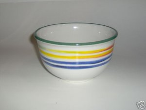 Pfaltzgraff Paradise Lane Soup Cereal Bowl Deep NEW
