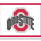 Ohio State University Cutting Mat Placemat Flexible